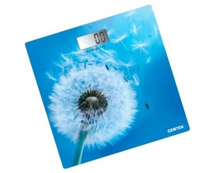 Весы напольные Centek CT-2421 SPRING FLOWER
