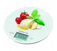 Весы кухонные Polaris PKS 0835DG Caprese