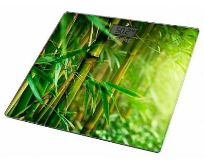 Весы напольные Lumme LU-1328 бамбуковый лес