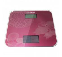 Весы напольные Мarta MT-1663 бургунди