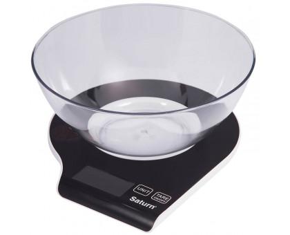 Весы кухонные Saturn KS7803