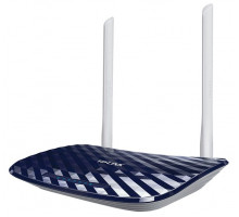 Маршрутизатор TP-Link Archer C20 (AC750)